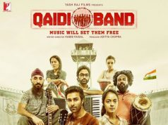 Trailer of Qaidi Band, starring Aadar Jain & Anya Singh