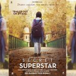 Aamir Khan Reveals Secret Superstar First Look Poster, Trailer out on August 2