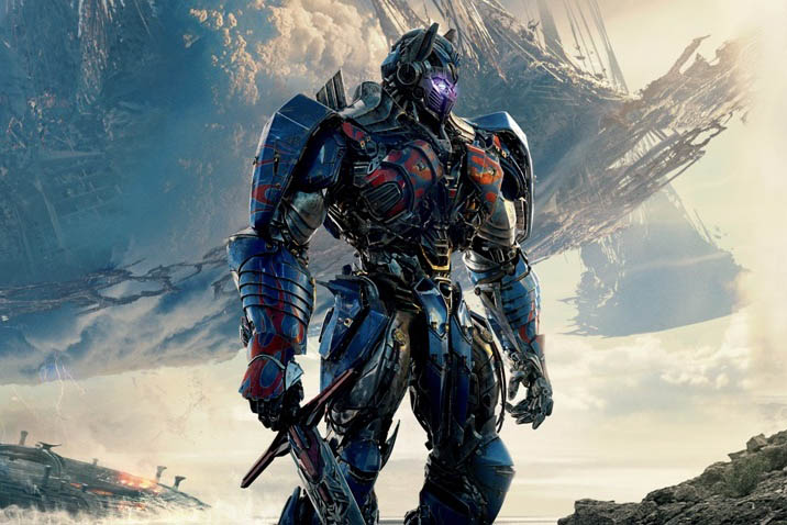 First day collection of Transformers 5