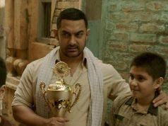 Worldwide Total Collection of Dangal, Aamir Khan Starrer Grosses 1979 Crore