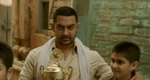 Worldwide Total Collection of Dangal, Aamir Khan Starrer Grosses 1979 Crore