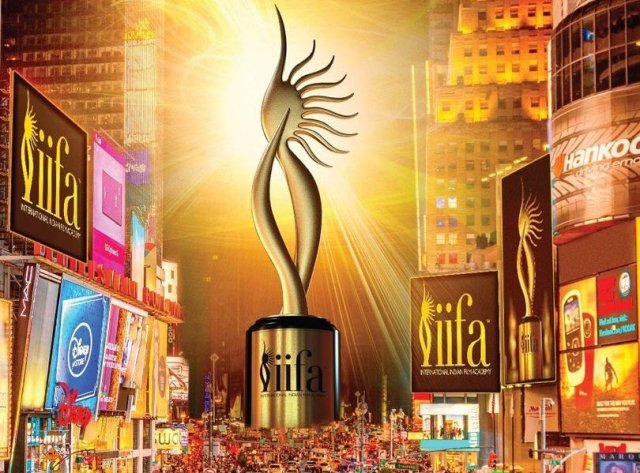 Nominees and Winners of 18th IIFA Awards 2017, New York