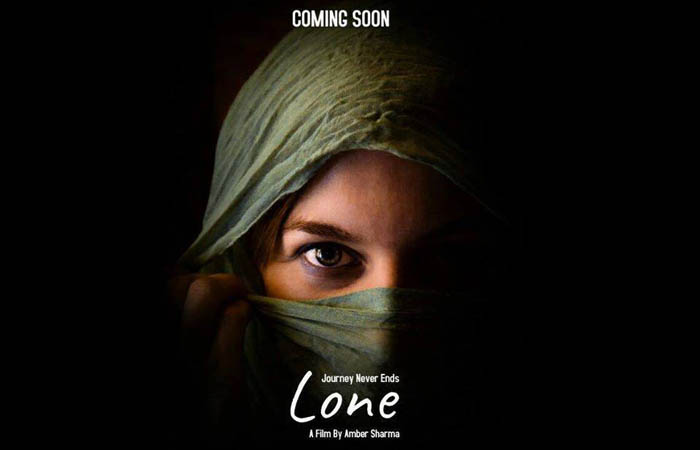 Amber Sharma's Film Lone