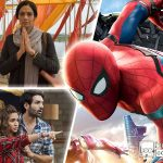 1st Day Collection of Mom & Guest Iin London, Spider Man Homecoming takes Lead