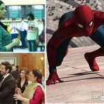 4th Day Collection of Mom, Guest Iin London and Spider Man Homecoming in India
