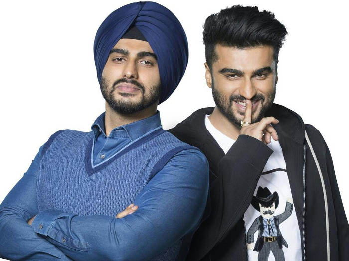Mubarakan First Day Box Office Collection