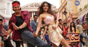 Munna Michael 4 Days Total Box Office Collection