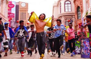 Advance Booking of Munna Michael - July 21