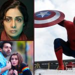 10th Day Collection Mom, Spider Man Homecoming & Guest Iin London at Indian Box Office