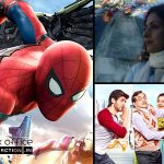 5th Day Collection of Spider Man Homecoming & Guest Iin London, Mom Remains Steady