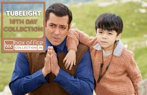 Tubelight 10 Days Total Collection