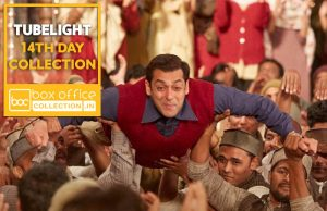 Tubelight 14 Days Total Collection