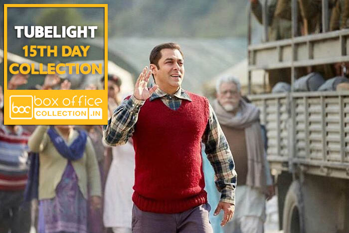 tubelight 15 days total collection