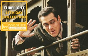 Tubelight 17 Days Total Collection