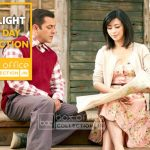 18th Day Collection of Tubelight, Salman's War Drama Counts Last Days at Box Office