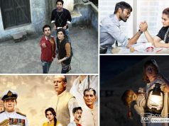 3rd Day Collection of Bareilly Ki Barfi, Annabelle Creation, VIP 2 Lalkar & Partition 1947
