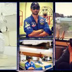 Sushant Singh Rajput Prepping for his Astronaut Role in Chanda Mama Door Ke at NASA