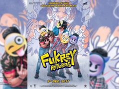 Jugaadu Boys are back with Fukrey Returns, First Look Poster is Out- Teaser Coming Soon