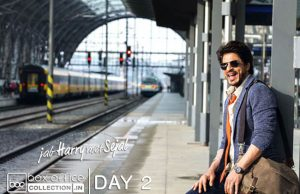 2nd Day Collection of Jab Harry Met Sejal JHMS