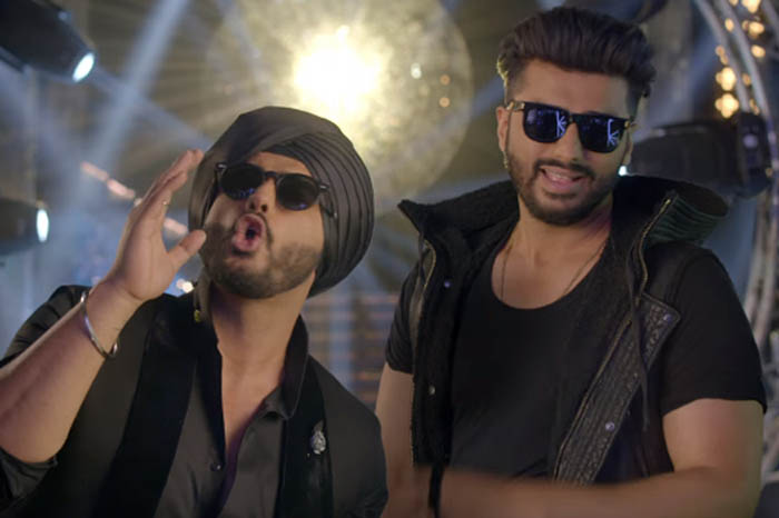7th Day Collection of Mubarakan, Earns Over 35.50 Crore Total in One Week Domestically