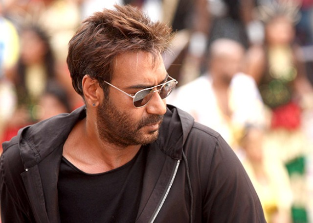 Ajay Devgn's next with Director Rajkumar Gupta titled Raid, 20 April 2018 Release