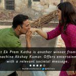 Toilet Ek Prem Katha Movie Review: Another Winner from the Hit Machine Akshay Kumar