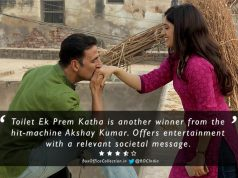 Toilet Ek Prem Katha Movie Review: Another Winner from the Hit Machine Akshay Kumar