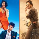 5th Day Collection of A Gentleman & Babumoshai Bandookbaaz, Drop Further at Box Office