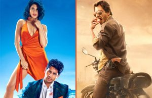 5th Day Collection of A Gentleman & Babumoshai Bandookbaaz