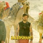 Baadshaho Trailer is Out, Film Looks Highly Loaded with Badass Dialogues & Kickass Action