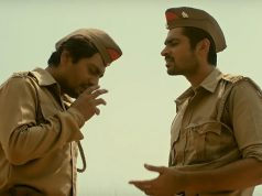 A Parallel Lead along with Nawazuddin Siddiqui an Ice-break for me, says Jatin Goswami
