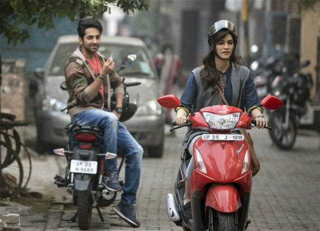 4th Day Collection of Bareilly Ki Barfi, Kriti-Ayushmann-Rajkummar's Film Earns 12.50 Cr with Monday