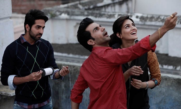 7th Day Collection of Bareilly Ki Barfi, Kriti-Ayushmann-Rajkummar Starrer Earns 18.50 Crore in 1 Week