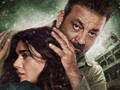 Sanjay Dutt Starrer Bhoomi Trailer Shows Father-Daughter Enviable Bonding, 22 Sept. Release