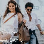 3rd Day Collection of Jab Harry Met Sejal JHMS, Rakes 45.75 Crores Total in Opening Weekend
