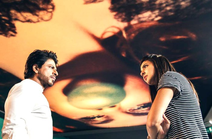 Jab Harry Met Sejal 5 Days Total Collection