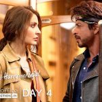4th Day Collection of Jab Harry Met Sejal JHMS, Earns 53 Crores Total with 1st Monday