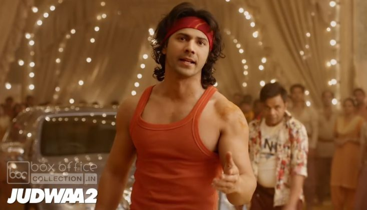 Judwaa 2 Movie Stills