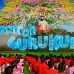 Dr. MSG Launches the First Look of his next titled MSG Online Gurukul