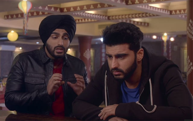 6th Day Collection of Mubarakan, Anil-Arjun-Ileana-Athiya Starrer Crosses 33 Crore Total
