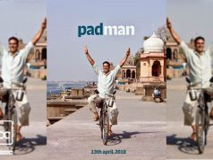 Padman First Look Poster, Akshay Kumar Starrer Gets Release Date 13 April 2018