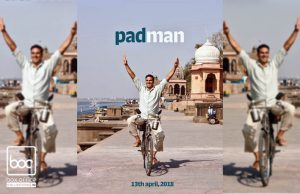 Padman First Look Poster, Akshay Kumar Starrer Gets Release Date 13 April 2018