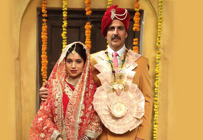 15th Day Collection of Toilet Ek Prem Katha TEPK