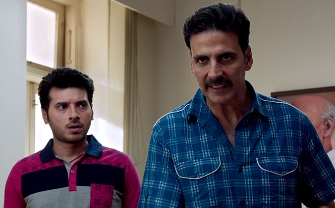 17th Day Collection of Toilet Ek Prem Katha TEPK, Becomes Akshay Kumar's 2nd Highest Grosser