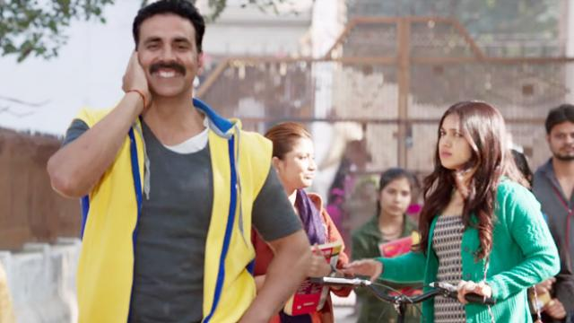 18th Day Collection of Toilet Ek Prem Katha TEPK