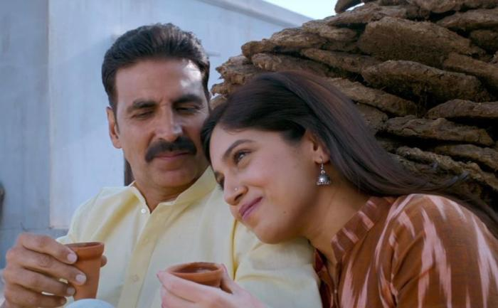 1st Day Collection of Toilet Ek Prem Katha TEPK