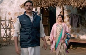 21st Day Collection of Toilet Ek Prem Katha TEPK