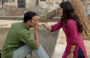 5th Day Collection of Toilet Ek Prem Katha TEPK