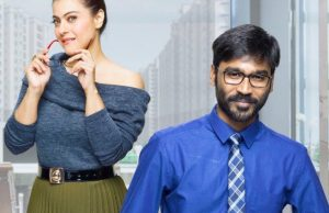 Velaiilla Pattadhaari VIP 2 1st Day Collection Prediction, Dhanush-Kajol Starrer Set for a Good Start