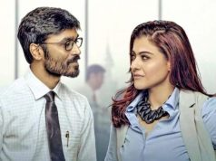 1 Week Total Collection of Dhanush & Kajol starrer Velai Illa Pattadhaari VIP 2 (Tamil)